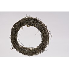 WREATH GRAPEVINE 18""