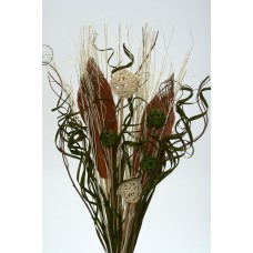 "BOUQUET B (WILLOW BALL) 29"" Basil"