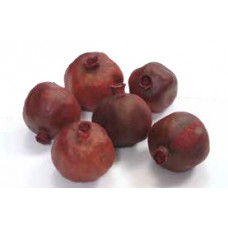 POMEGRANATE HEADS Red (BULK)